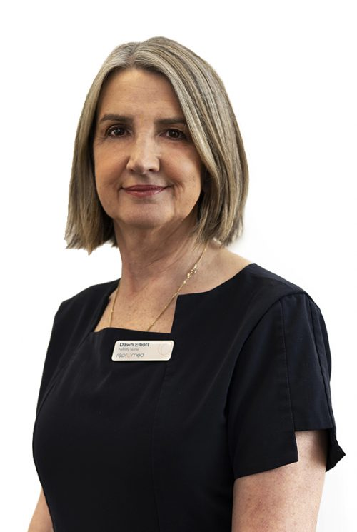 Dawn Elliott - Fertility Nurse