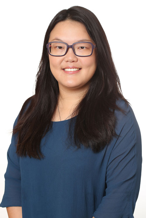 Dr Emily Liu - Fertility Specialist and Gynaecologist