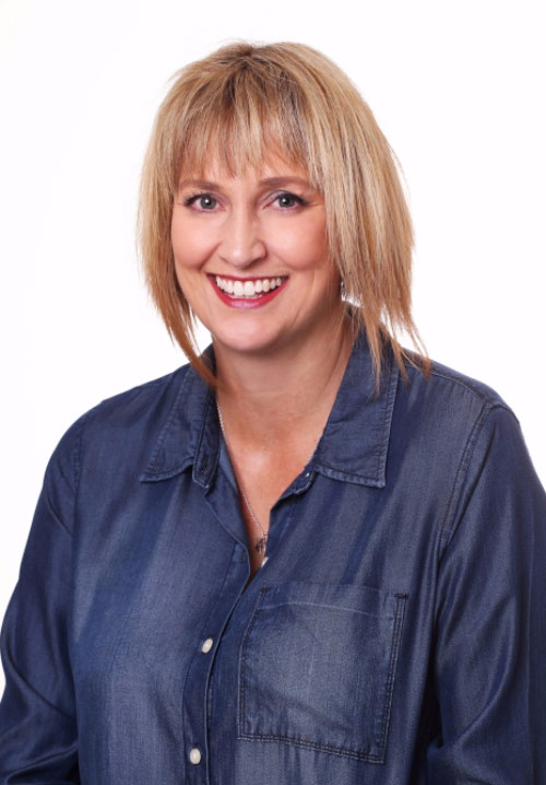 Dr. Karen Buckingham, a gynaecologist and fertility specialist at Repromed