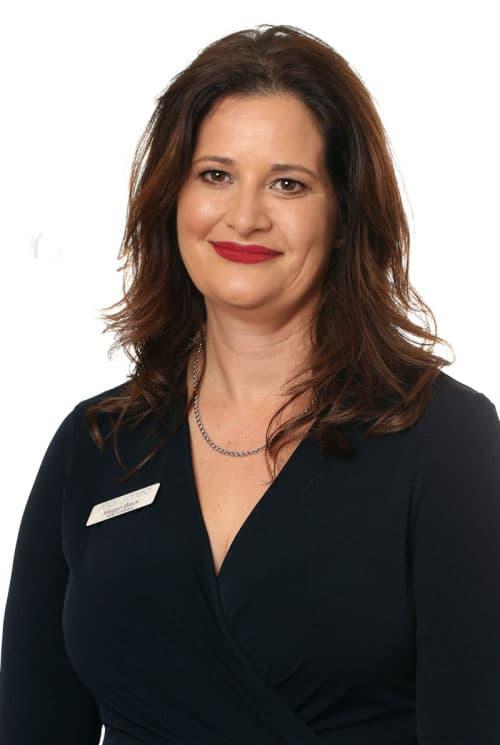 Megan Black - Nurse Manager