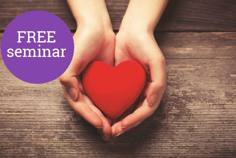 FREE Fertility Seminar