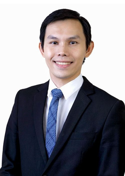 Dr Tze Yoong Wong - Fertility Specialist, Obstetrician & Gynaecologist